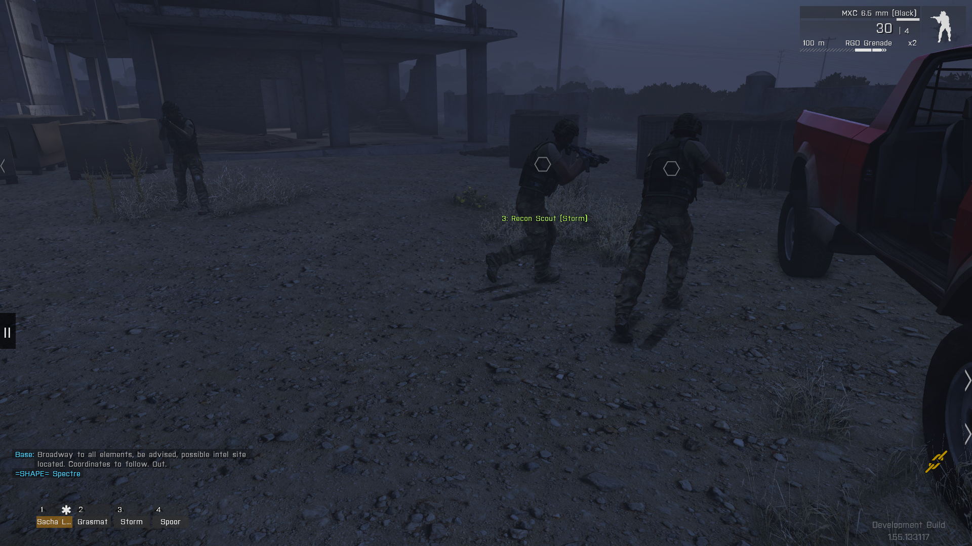 Index of /screenshots/ARMA/3/2015-10-29: End Game Training